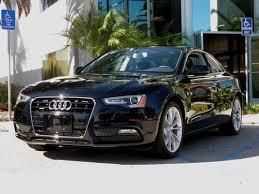 black audi 2013. 2013 black audi a5 20t coupe quattro tiptronic immaculate 4600 miles black audi