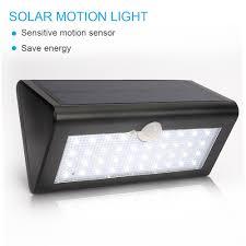 Us 2123 20 Offsolar Buiten Lamp Met Bewegings Sensor 38 Led Solar Light Pir Motion Sensor 3 Mode Ip65 Outdoor Waterproof Exterior Wall Lamp In