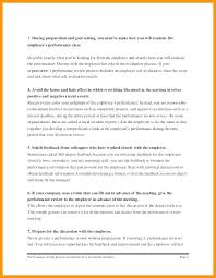Sample Annual Performance Review Self Evaluation Examples Annual Assessment Sample Performance Review