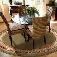 round rug 8 round rug best seagrass rug