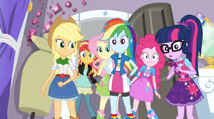 discovery family announces new my little pony equestria s specials