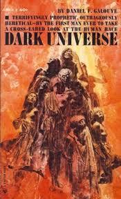 book review dark universe daniel f galouye 1961