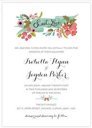 523 free wedding invitation templates you can customize Free Online Wedding Invitation Fonts a modern floral free wedding invitation template Elegant Free Wedding Fonts
