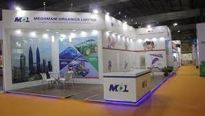 Meghmani Organics Share Price Chart Meghmani Organics Spikes Up 13 Per Cent On Good Q3 Dalal