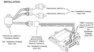 allison md3060 wiring diagram allison 1000 transmission parts transmission wire harness at Transmission Wiring Diagram
