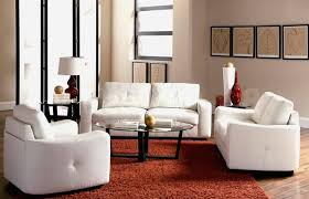 new sofa set in living room decorating