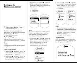 2016 Mazda 6 Maintenance Light Reset Oil Reset Blog Archive 2014 Mazda6 Maintenance Light