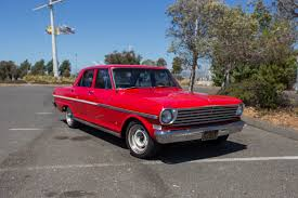 Chevrolet Nova Questions - I'm Selling a 1962 Chevy Nova and ...