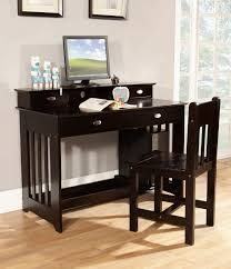 discovery world furniture espresso desk chair