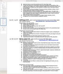 on resume achievements on resume