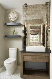 Powder Room Ceiling Light 30 Stunning Powder Room Design Ideas Bathroom Bathroom