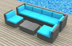 blue outdoor cushion outdoor patio cushions blue blue cushion patio furniture