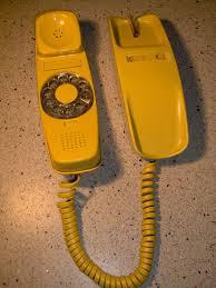 trimline telephone
