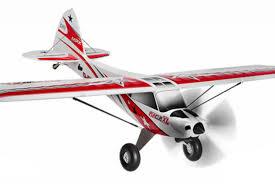 <b>Радиоуправляемый самолет Multiplex RR</b> Funcub MPX-264243 ...