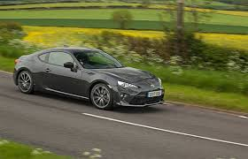 Toyota GT86 Pro (2018): long-term test review by CAR Magazine