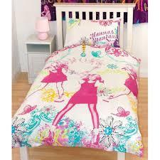 disney modern kids bedding