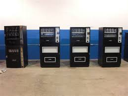 Used Vending Machines Nj Awesome Used Vending Machines Piranha Vending