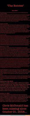 Best 25 Creepypasta short stories ideas on Pinterest