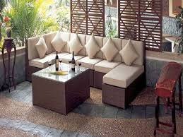 furniture unique modern outdoor furniture for small spaces 106 patio furniture small space