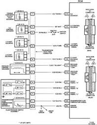 vehicle speed sensor buffer olds bravada drawings pcm wiring diagram 5 of 5