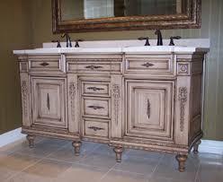 country bathroom double vanities. Country Bathroom Double Vanities H