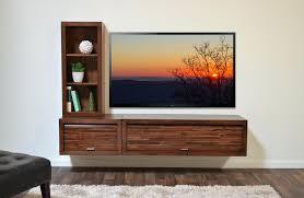 Wall Media Cabinet Modern White Tv Stand Tv Stands Exciting Tv Stands With Cabinet