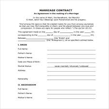 Wedding Contract - Kleo.beachfix.co