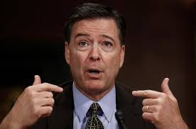 Image result for loser james comey
