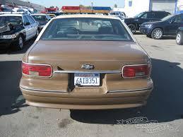 1993 Chevy Caprice Sheriff Car Rental - ePictureCars