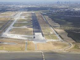 Brisbane Airport new runway to host fun ...