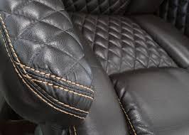 arizona recliner detail