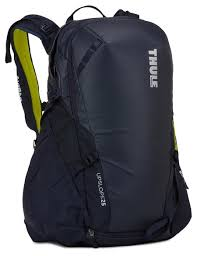 <b>Рюкзак Thule Upslope 25L</b> Blackest Blue - купить в магазине в ...