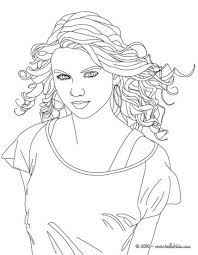 People Coloring Page 29470