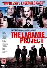 the laramie project tv movie imdb the laramie project poster