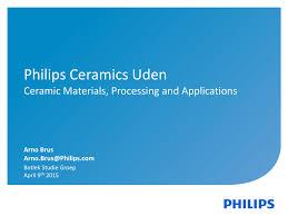 Philips Lighting Poland Pila Philips Ceramics Uden