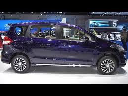 2018 suzuki ertiga. fine ertiga 2018 maruti suzuki ertiga facelift inteior exterior launch price details for suzuki ertiga