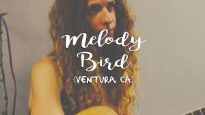 MELODY BIRD (Live on KCSB) - YouTube
