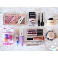 boots and super haul may 2017