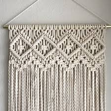 Free Macrame Patterns Best Interior Macrame Wall Hanging Patterns Free Macrame Patterns