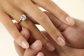 к чему снится золотое кольцо на пальце сонник кольцо
