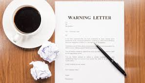 How To Write A Warning Letter To An Employee How To Write A Warning Letter To An Employee Samples