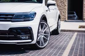 White Vw Tiguan Showing Off Silver Jr Wheels Carid Com Gallery Tiguan Vw Volkswagen Volkswagen Golf Mk1