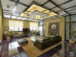 asian living room  beautiful japanese style living room on living room with  false ceiling designs in japanese style