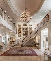 inspired by french opulence luxurious mansion in toronto canada