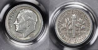 Us Dime Value Chart Roosevelt Silver Dime Values And Prices