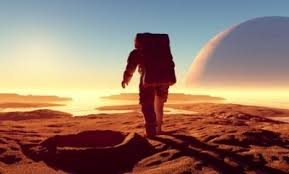 science corner space exploration where do we go next by joshua  in the instance we are too far gone we must look up for answers is there a way for humanity to make a home on another planet