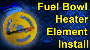 ford 7 3l not starting how to install a fuel filter heater element ford 7 3l not starting how to install a fuel filter heater element