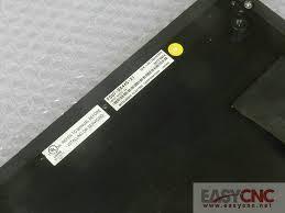 Mitsubishi CNC M750 LCD unit ...