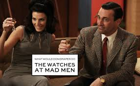 what would don draper do the watches of mad men mnswr style what would don draper do the watches of mad men mnswr style essentials