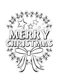 Small Picture beautiful merry christmas coloring pages for kids Coloring Point